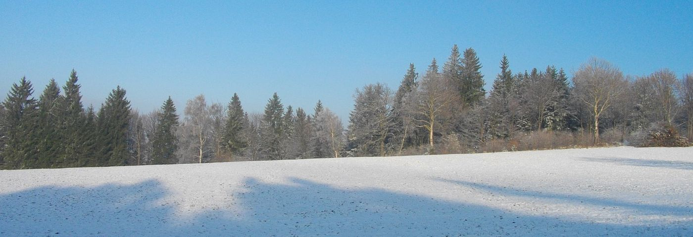 Winterwandern in Rattenberg